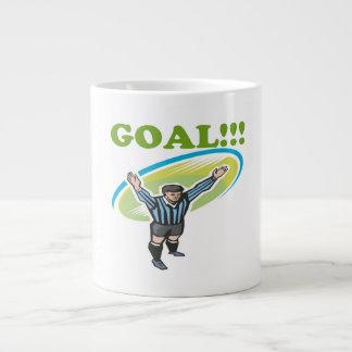 Goal Extra Large Mugs