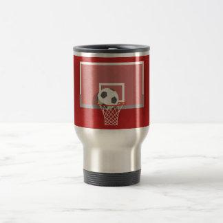 Goal Swoosh Mug