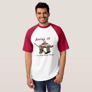 Goalie Duck T-Shirt