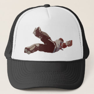 Goalie Hat