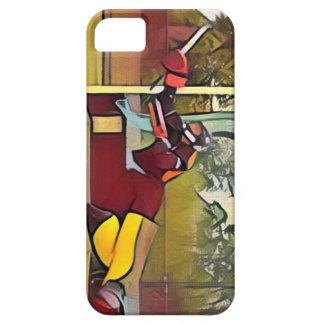 Goalie iphone case