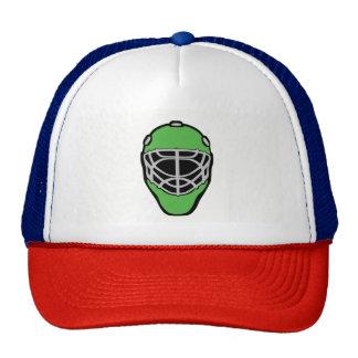 Goalie Mask Cap