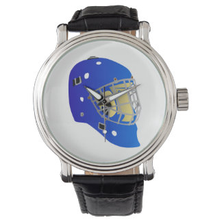 Goalie Mask Watch