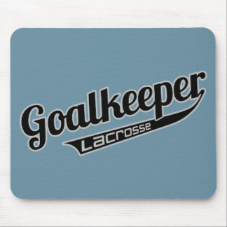 Goalkeeper Mouse Pad