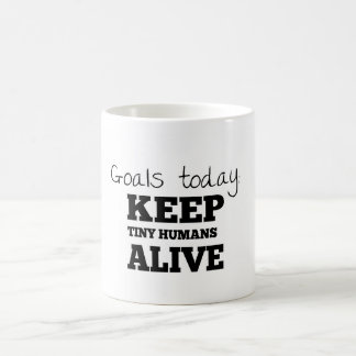 Goals Today Mug