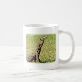 Goanna 9L36D-18 Basic White Mug