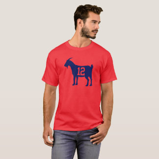 goat 12 T-Shirt