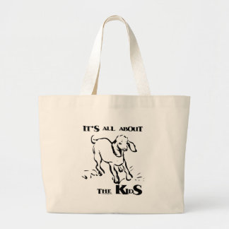 GOAT- All About the Kids Bag
