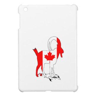 Goat Canada iPad Mini Covers