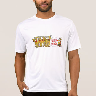 Goat Christmas T-Shirt