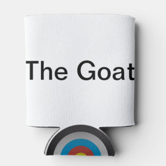 GOAT Cozy Can Cooler