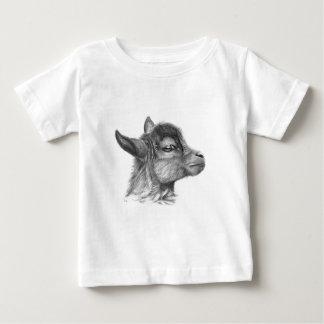 Goat G099 Baby Baby T-Shirt