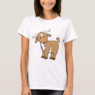 goat goatee T-Shirt
