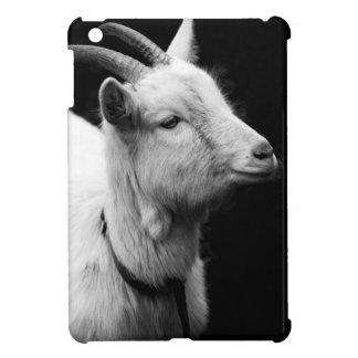 goat iPad mini cases