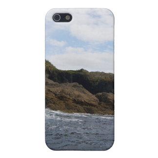 Goat Island Rocks iPhone 5 Covers
