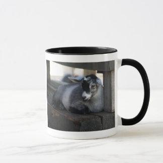 Goat Mug