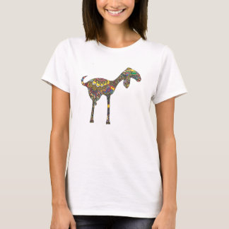 Goat rainbow T-Shirt