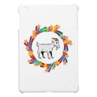 Goat Stars iPad Mini Case