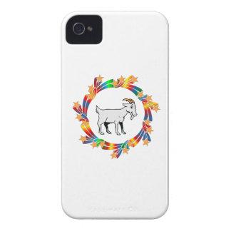 Goat Stars iPhone 4 Case-Mate Case