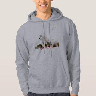 Goat trip 2010 hoodie