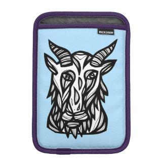 """""""GoatHead"""" iPad Mini Soft Case"""