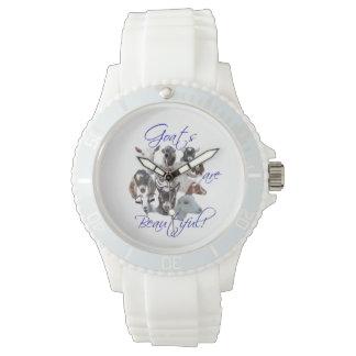 Goats are Beautiful Watch