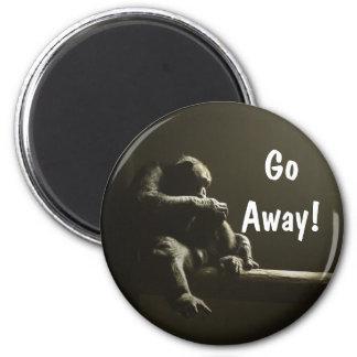 GoAway! Magnet