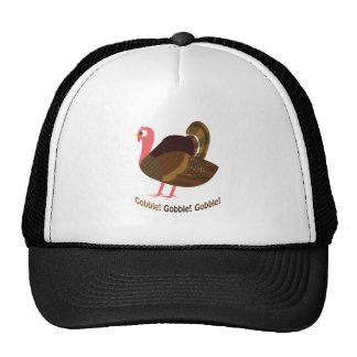 Gobble Gobble Gobble Trucker Hat