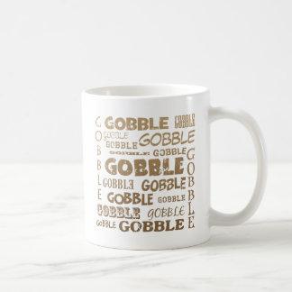Gobble Gobble Mug