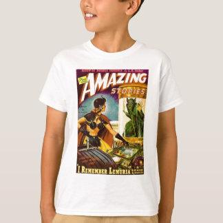 Goblin Behind Glass T-Shirt
