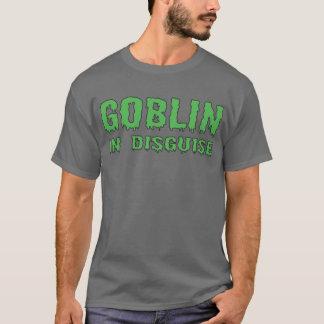 Goblin in Disguise T-Shirt
