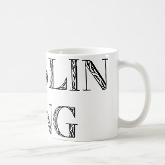 Goblin King Coffee Mug