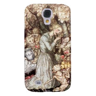 Goblin Market Galaxy S4 Cover