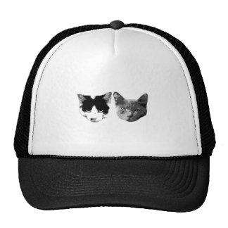 gobono cats trucker hats