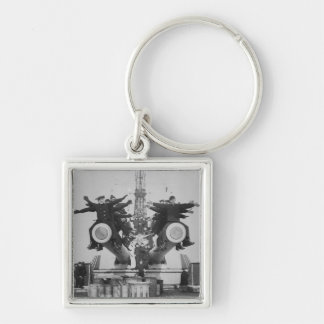 """""""Gobs"""" and Guns on the USS Texas Key Chains"""