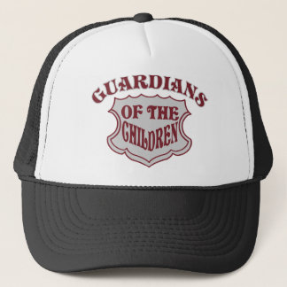 GOC Mini Logo Trucker Hat