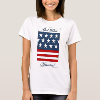 God_Bless_America T-Shirt