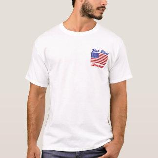 God Bless America!! T-Shirt