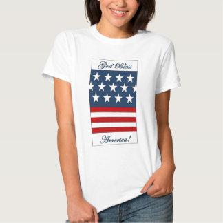 God_Bless_America Tshirt