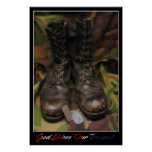 God Bless Our Troops Print