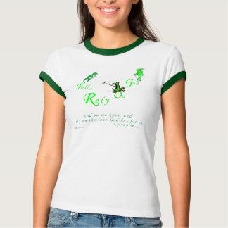 God Creation Series - Frog T-Shirt