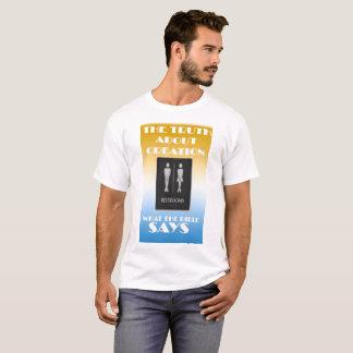 God creation T-Shirt