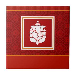 God Ganesha Design Tile
