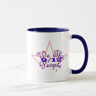 God Gave Life & Liberty Mug