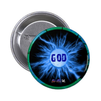 GOD GIFTS CUSTOMIZABLE PRODUCTS PINBACK BUTTONS