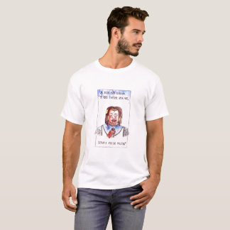God had a voice T-Shirt