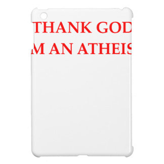 GOD iPad MINI CASE
