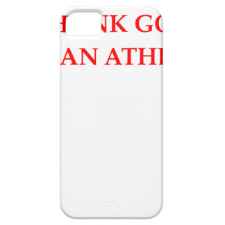 GOD iPhone 5 COVER