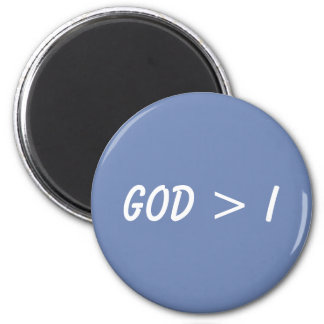 GOD IS GREAT MAGNET