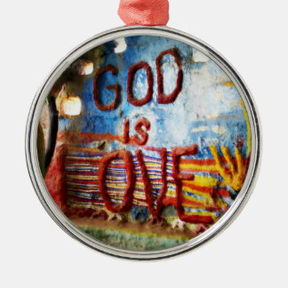 God Is Love Ornament & Gift